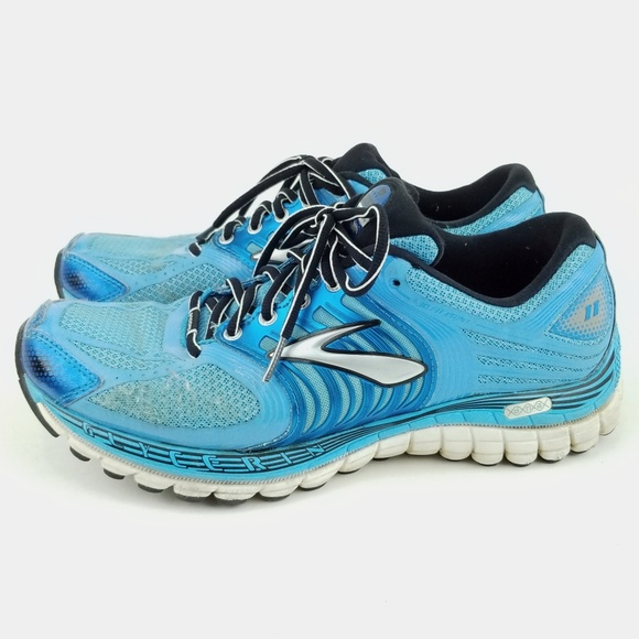 d0083d88e45 Brooks Shoes - Brooks Glycerin 11 Running Shoe 9.5 EF52